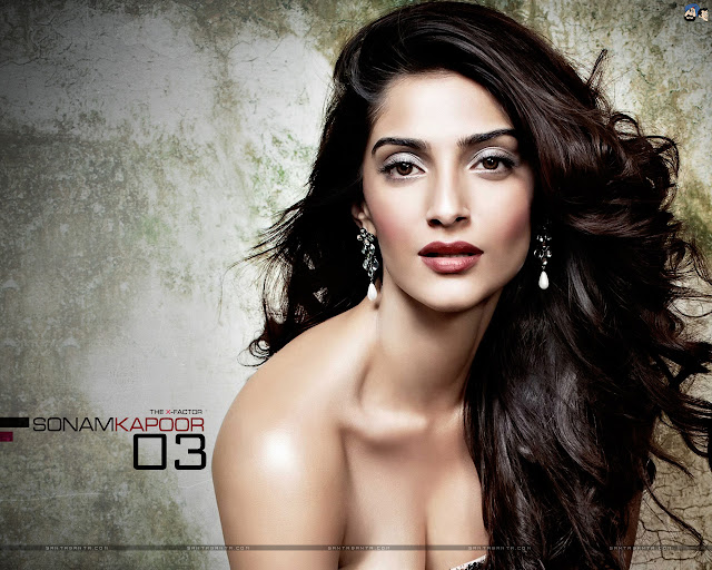 Sonam Kapoor HD Wallpapers