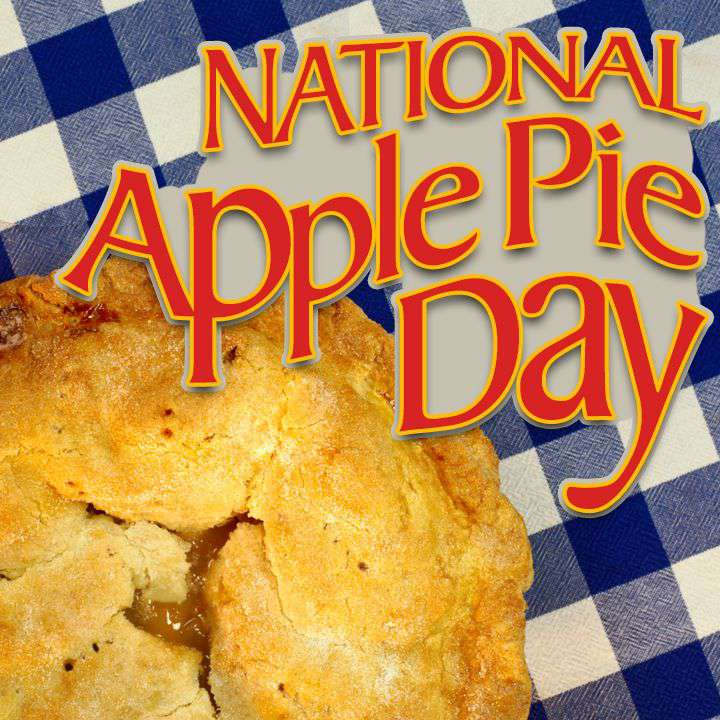 National Apple Pie Day Wishes Photos