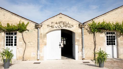 Martell el Viaje: Una nueva experiencia para el visitante multisensorial que le descubrirá la Maison Martell