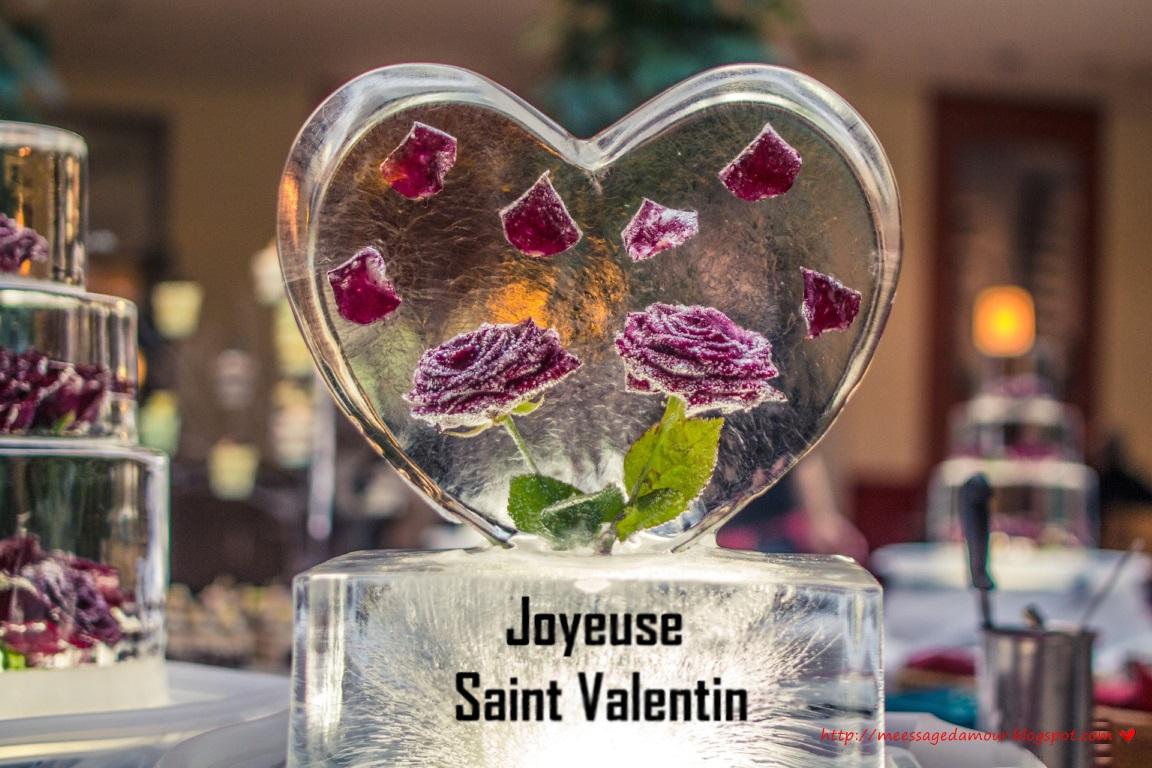 Die sch nsten meldungen valentine les plus beaux - Message original saint valentin ...