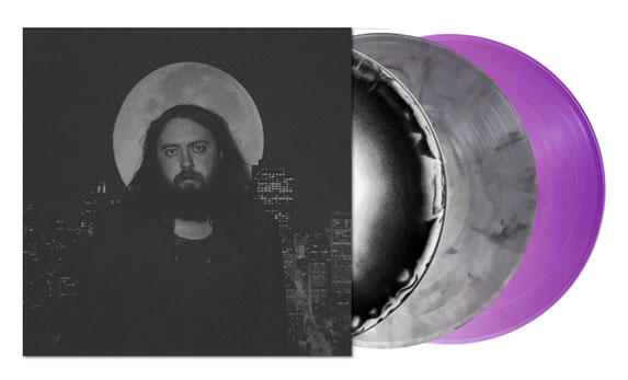 Elvis Depressedly – Depressedelica (2020)