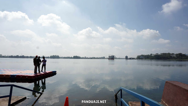 Jakabaring Rowing Lake