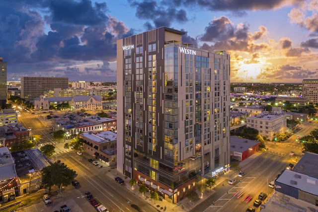Book your stay with Travelhoteltours at The Westin Austin Downtown, and enjoy wellness amenities in Austin made for inspired travelers.