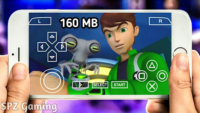 How To Download Ben 10 Ultimate Alien [160MB] Android Offline Best Graphics | Download Ben 10
