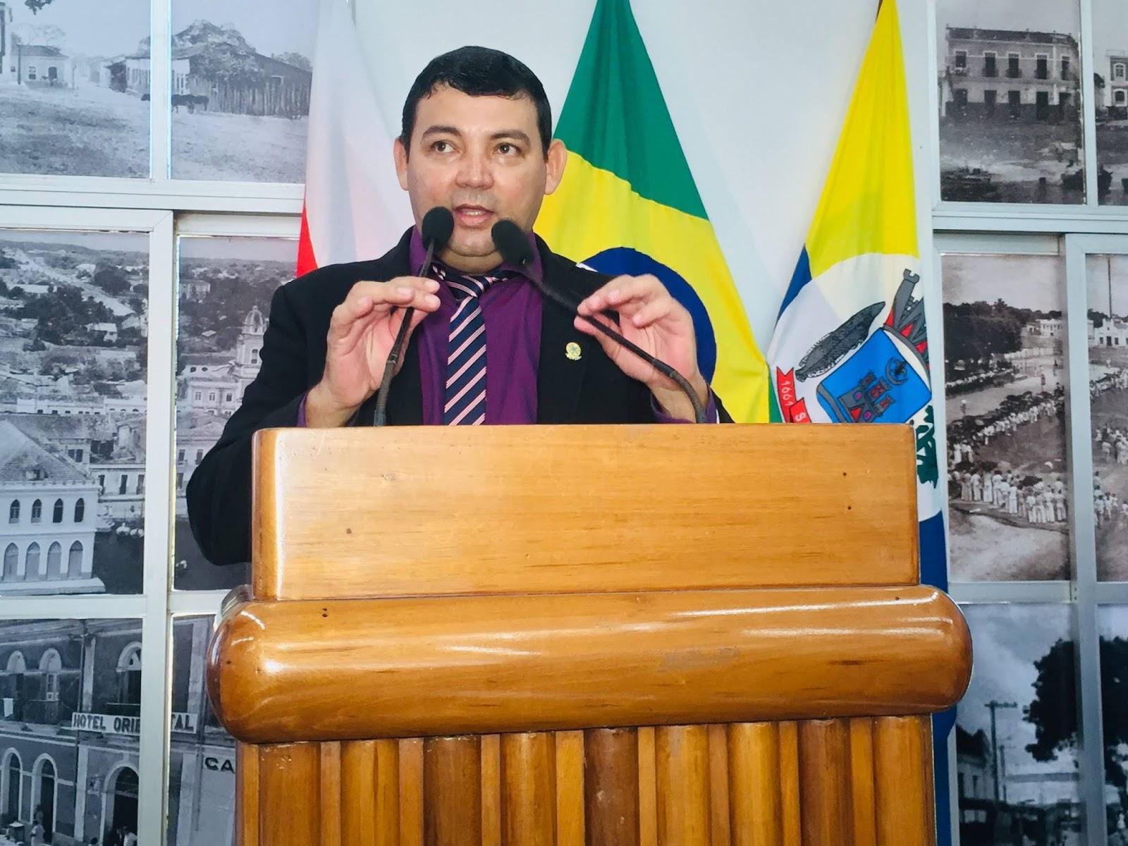 Campeão de votos da Câmara de Santarém trocou o PSDB pelo DEM