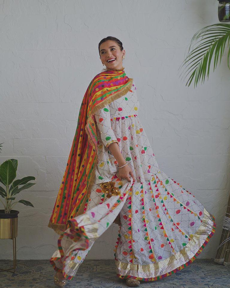 Gauhar Khan