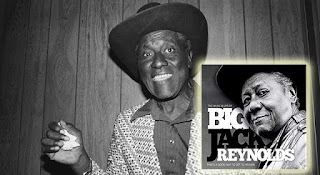 Big Jack Reynolds – That's A Good Way To Get To Heaven 2019