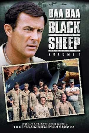 Baa Baa Black Sheep Season 1 (1976)