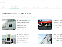 Tepat Sebagai Rujukan, SehatQ.com Sediakan Info Rumah Sakit Terpercaya