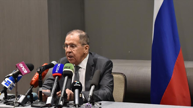 Rusia denuncia 'provocaciones' de EEUU en Venezuela