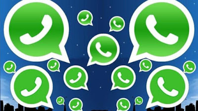 """WhatsApp Added Another Interesting Features """"Delete for Everyone"""" To Delete sent Messages"""