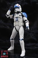Star Wars Black Series Clone Pilot Hawk 12
