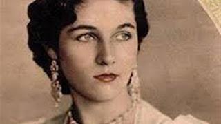 ذكرى ميلاد المحامية المصرية مفيدة عبد الرحمن