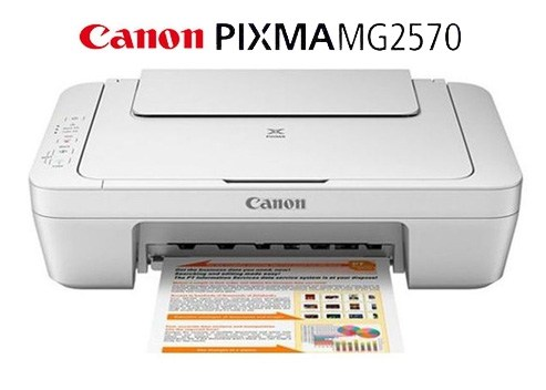 Cara Reset Printer Canon Mg 2570 & Download Link