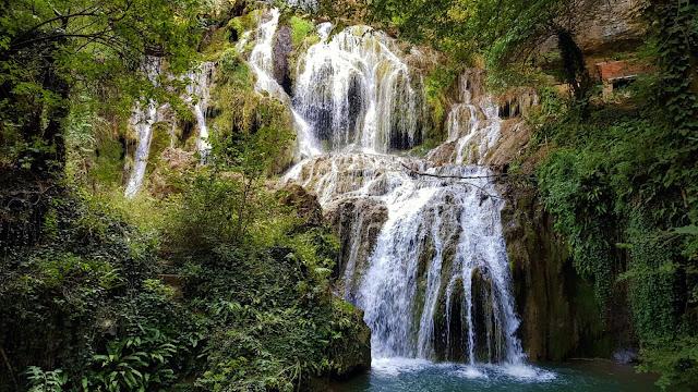 Cascadele Krushuna - Drumeție de weekend în Bulgaria