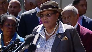 Congressional Black Caucus demands nationwide Law Enforcement Crackdown