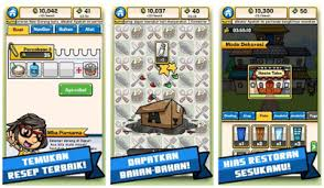 Nasi Goreng Apk v1.8.0.2 Own Games New