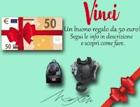 Vinci gratis un buono da 50€ per lo shopping su Maxim Bags & Accessories