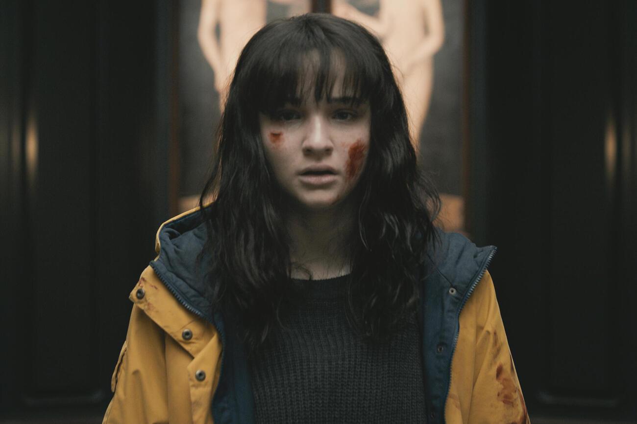 Martha cobra protagonismo en la temporada final de Dark