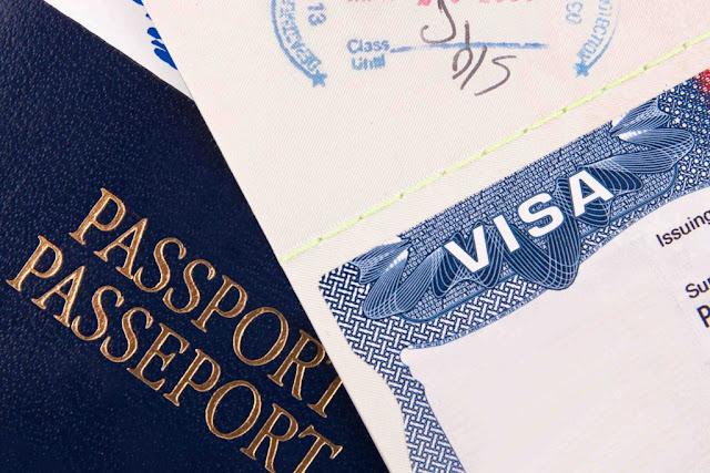 Xin Visa Đi Tchad