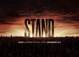 The Stand starttaa joulukuussa