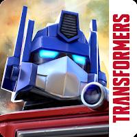 Transformers: Earth Wars Mod Apk