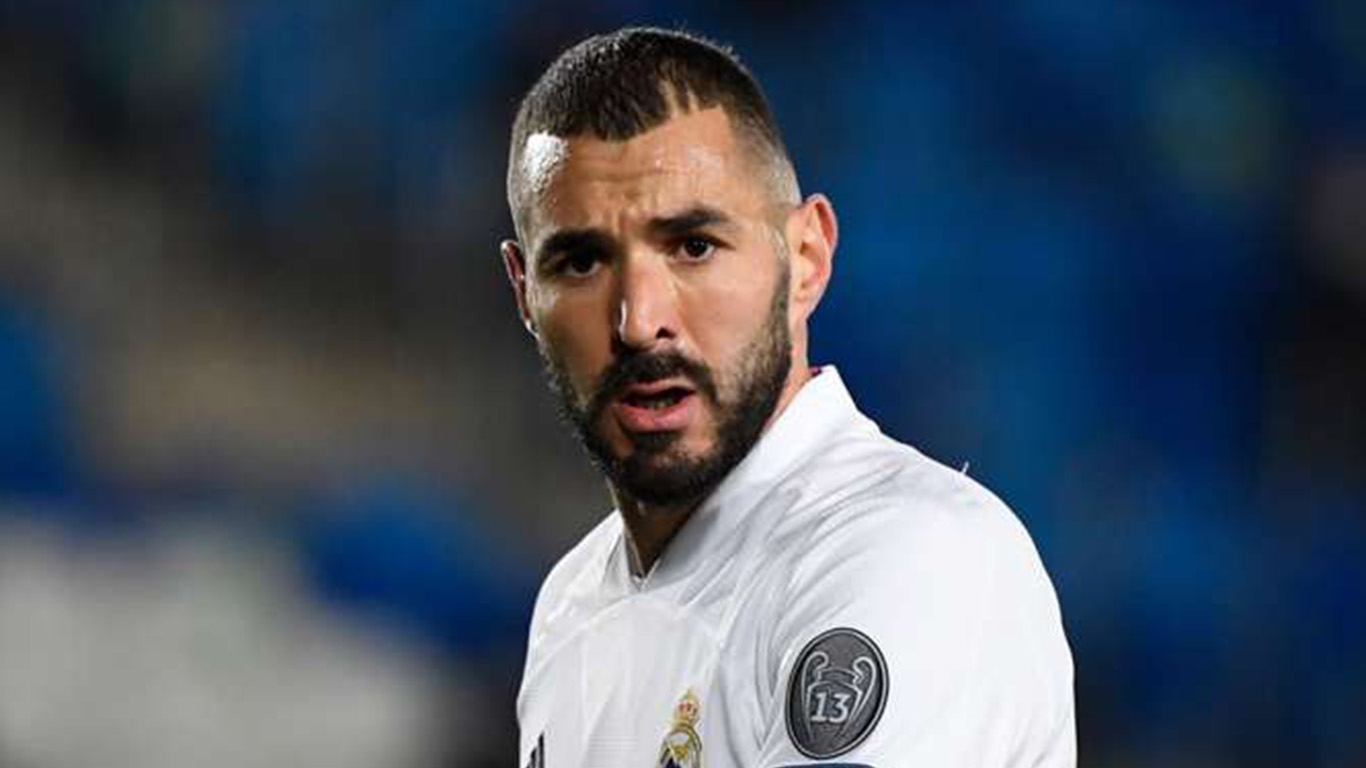 "Claudio Marchisio: ""Benzema was very close to Juventus"""