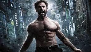 Wolverine Inmortal Hugh Jackman