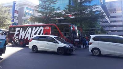 Konvoi Juara PSM Makassar, Warga Diminta Hindari Rute Ini