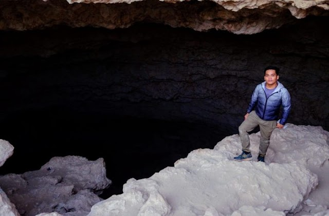 Myth Busting: What's inside the Musfur Sinkhole?!