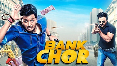 Bankchor Full Movie