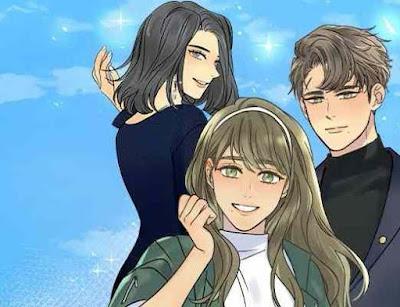 Baca Webtoon Kosan 95! Full Episode