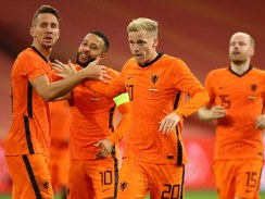 Turkey vs Netherlands Preview and Prediction 2021
