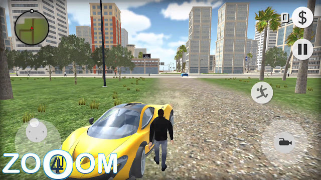 Download Real City Car Driver for Android