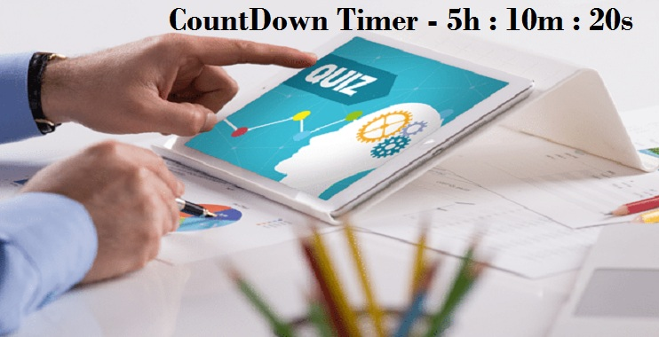 Free Countdown Timer In JavaScript & CSS – CSS Script - 2019