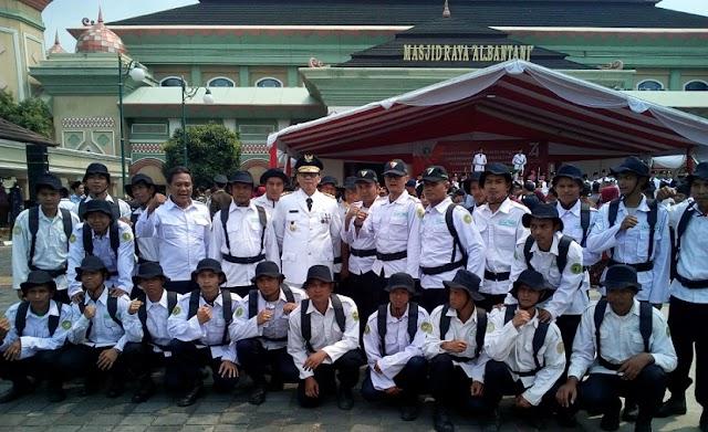 TTKKDH Dukung Iklim Investasi Di Banten Kondusif