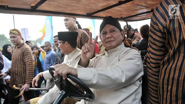 Soal Tes Baca Alquran, Timses Prabowo: Lebih Penting Paham Isinya