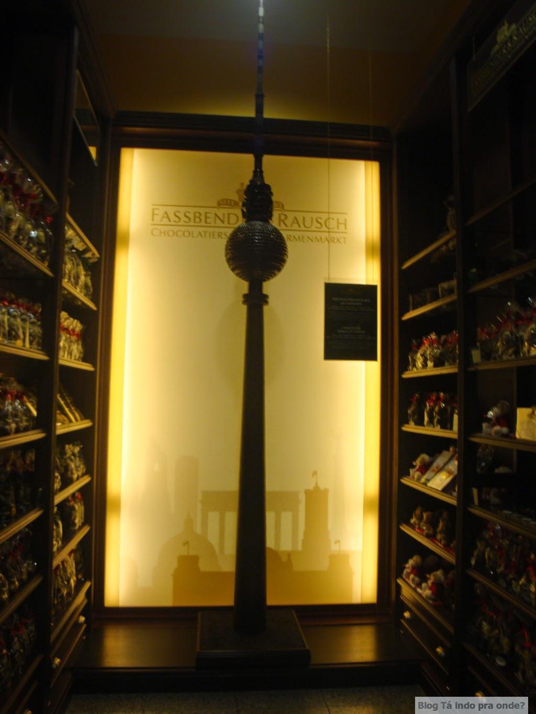 Fassbender & Rausch Berlim