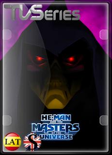 He-Man y los Masters del Universo (Temporada 1) WEB-DL 1080P LATINO/INGLES