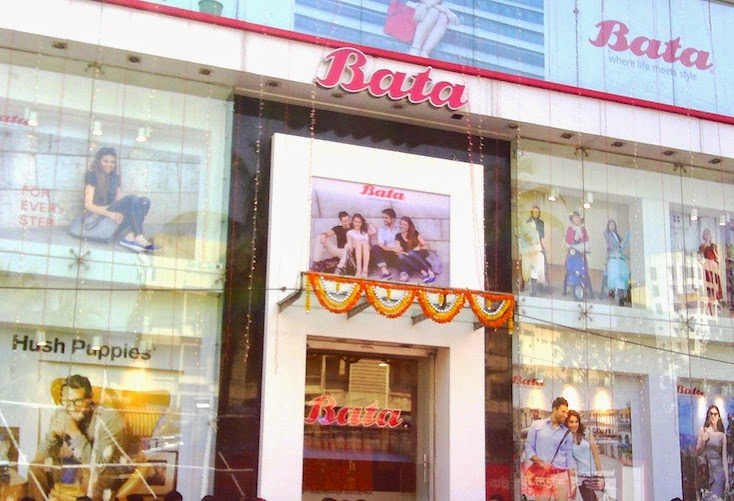 Bata India Launches its New City Format Store in Bandra 41b3ea2aafde3