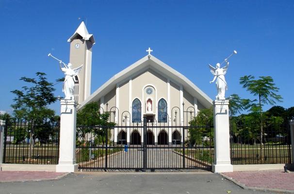 Igreza Katolika Presiza Halo Aprosimasaun Politika