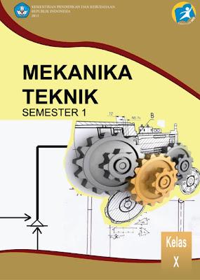 MEKANIKA TEKNIK X-1