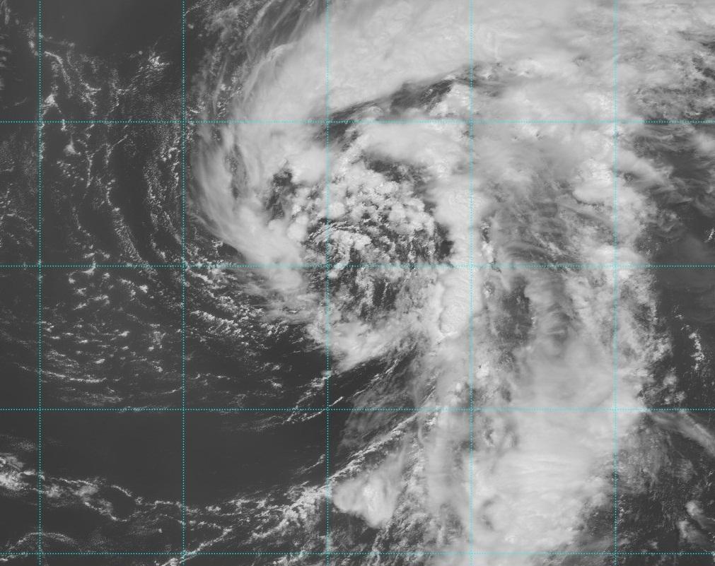 Tormenta-Sub-Tropical-Ernesto-en-el-Atlántico