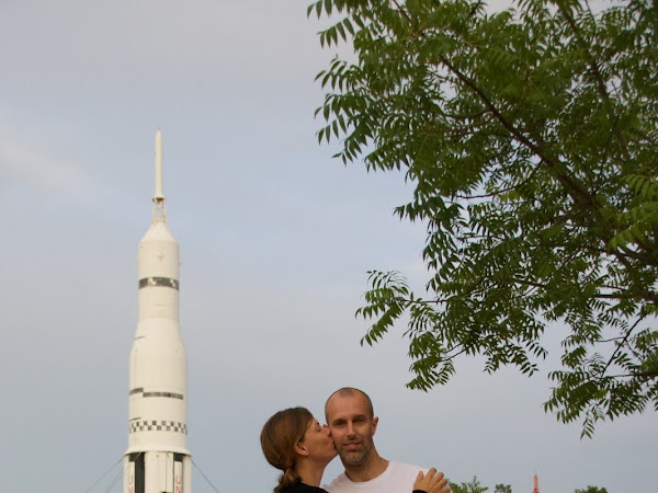 Huntsville U.S. Space & Rocket Center
