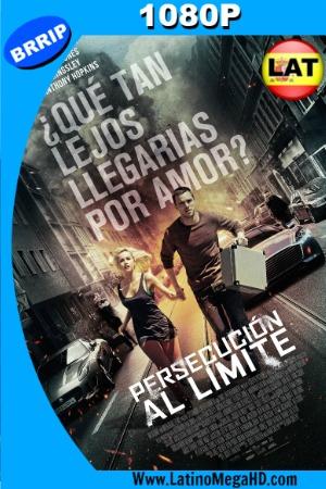 Persecución al Límite (2016) Latino HD 1080P ()