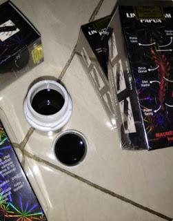 Minyak Lintah Papua Asli