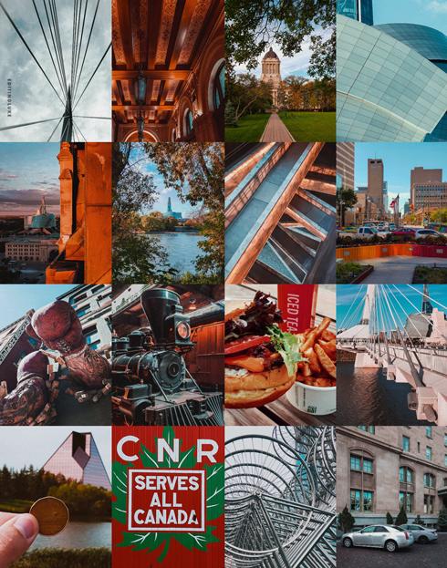Travel Manitoba Photography Winnipeg Instagram