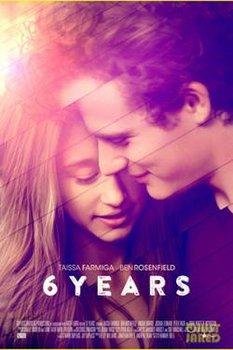 Chuyện Tình 6 Năm - 6 Years (2016)   HD