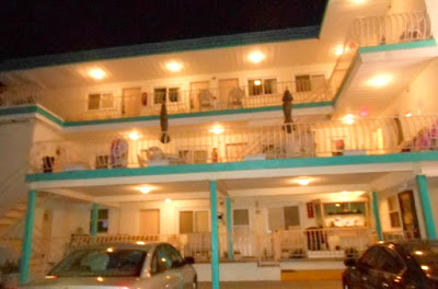 Condor Motel in Wildwood New Jersey