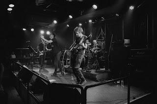 Μπαλάντες Για Φόνους -live 14-04-18 An club